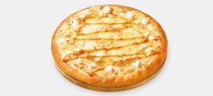 とろける4種チーズのフォルマッジピザ Lサイズ
