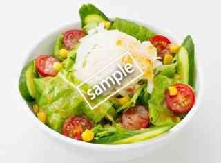 牛角サラダ レギュラー 1皿のみ