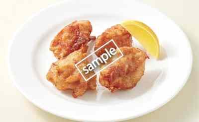 若鶏の唐揚げ 199円
