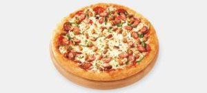 ピザハットミックスピザ Lサイズ