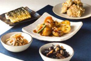 テイクアウト選べるお惣菜セット お好きなお惣菜5品セット