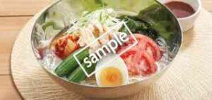 本格・盛岡冷麺 すっきり白スープ