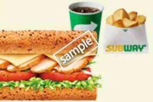腸活サンドチキンandチーズ+ポテトドリンク(S)セット