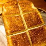 トーストよく焼き