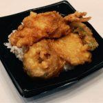 ケンタ丼(激レア・数量限定)
