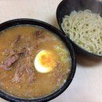 味噌つけ麺(みそラーメン)
