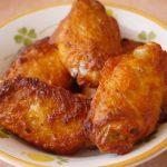 カリカリ辛味チキン(よく焼き)