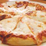 トリプルチーズピザ(特別オーダー)