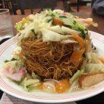 麺増量(無料 / 有料)