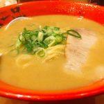 スープ多め(スー大)